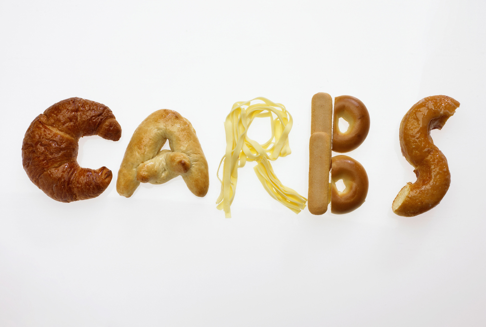 WTF ARE CARBOHYDRATES?!.