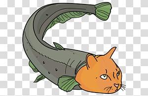 Carassius auratus Fish , Hand.