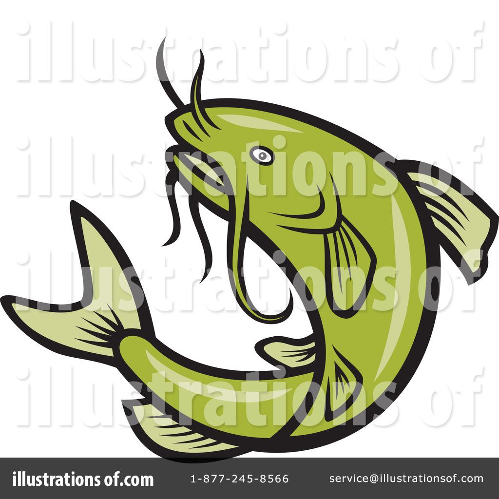 Catfish Clipart #1170460.