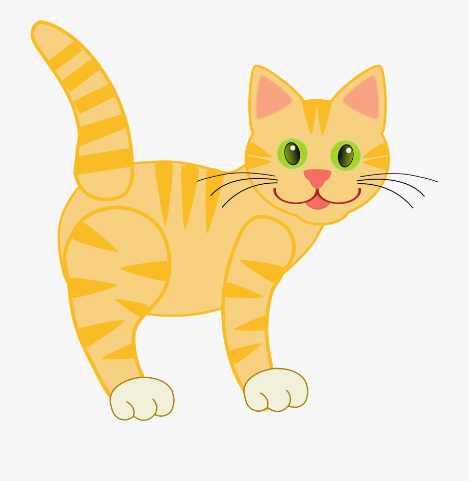 Cats clipart art, Cats art Transparent FREE for download on.