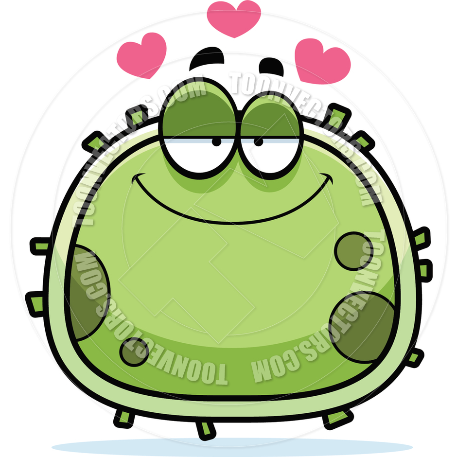 Plant Cell Clipart.