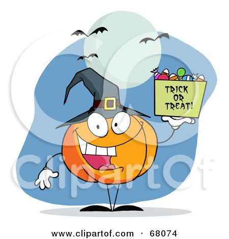 Royalty Free Candy Illustrations by Hit Toon Page 1.