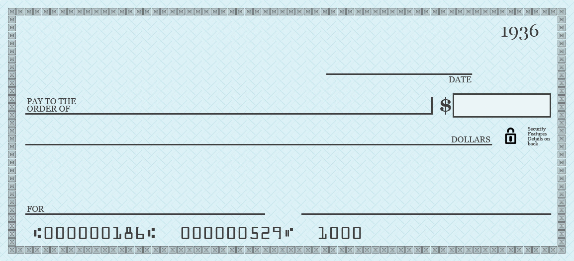 Clipart Of A Check.