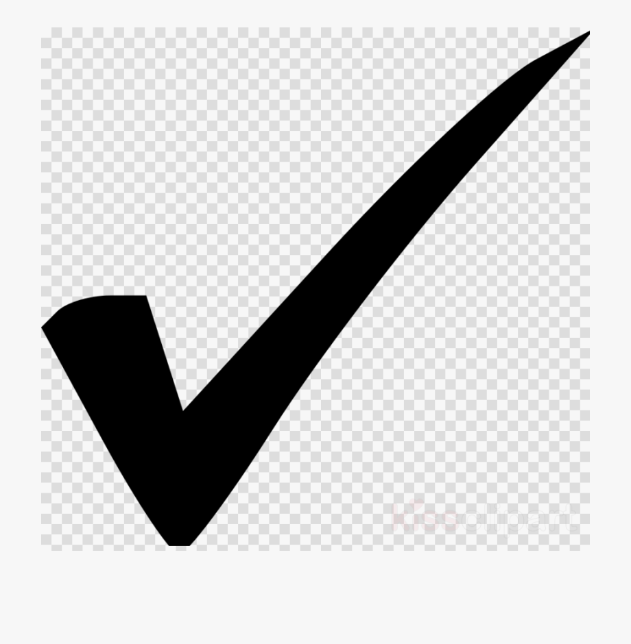 Check Mark Png Clear Background.