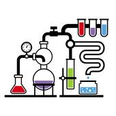 Chemistry Lab Clipart.