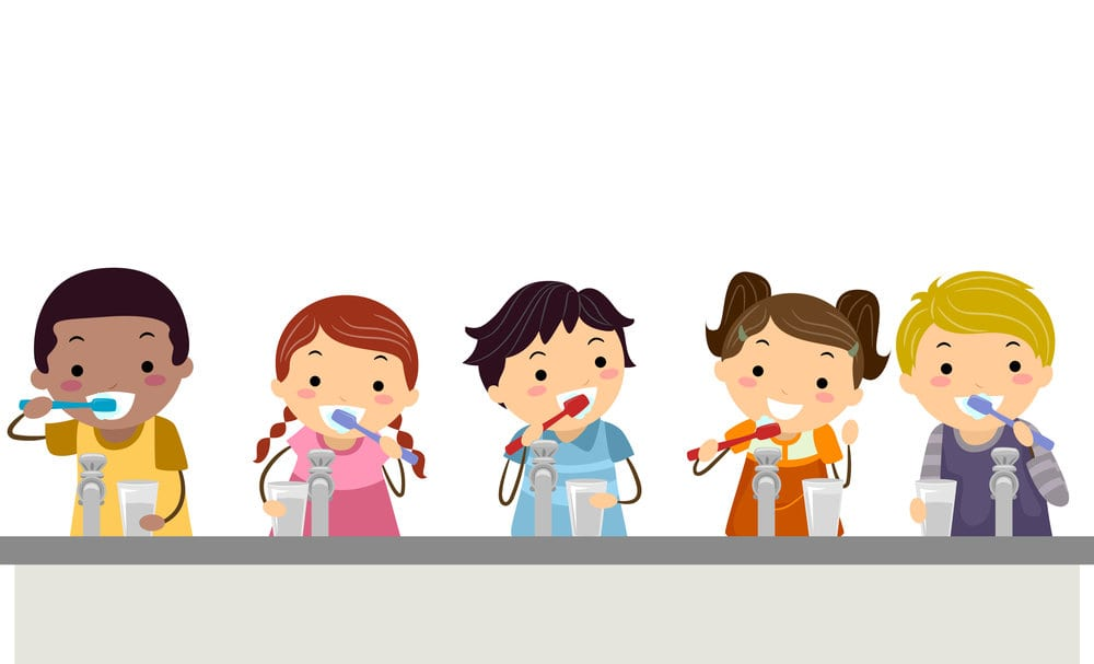 How to Build Healthy Teeth Brushing Habits in Children.