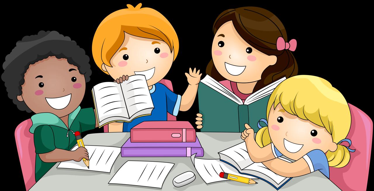 Kid clipart homework, Kid homework Transparent FREE for.