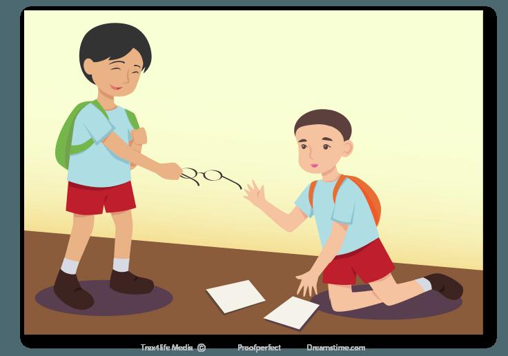 Kind clipart kind kid, Kind kind kid Transparent FREE for.