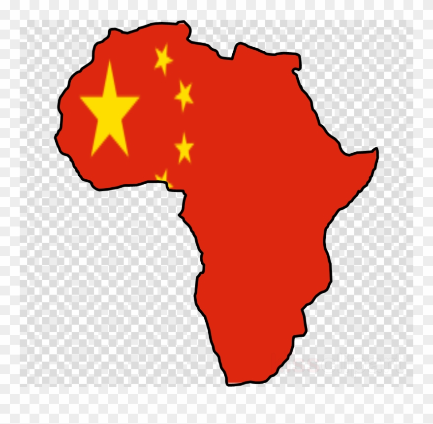 China Africa Defense And Security Forum Clipart China.