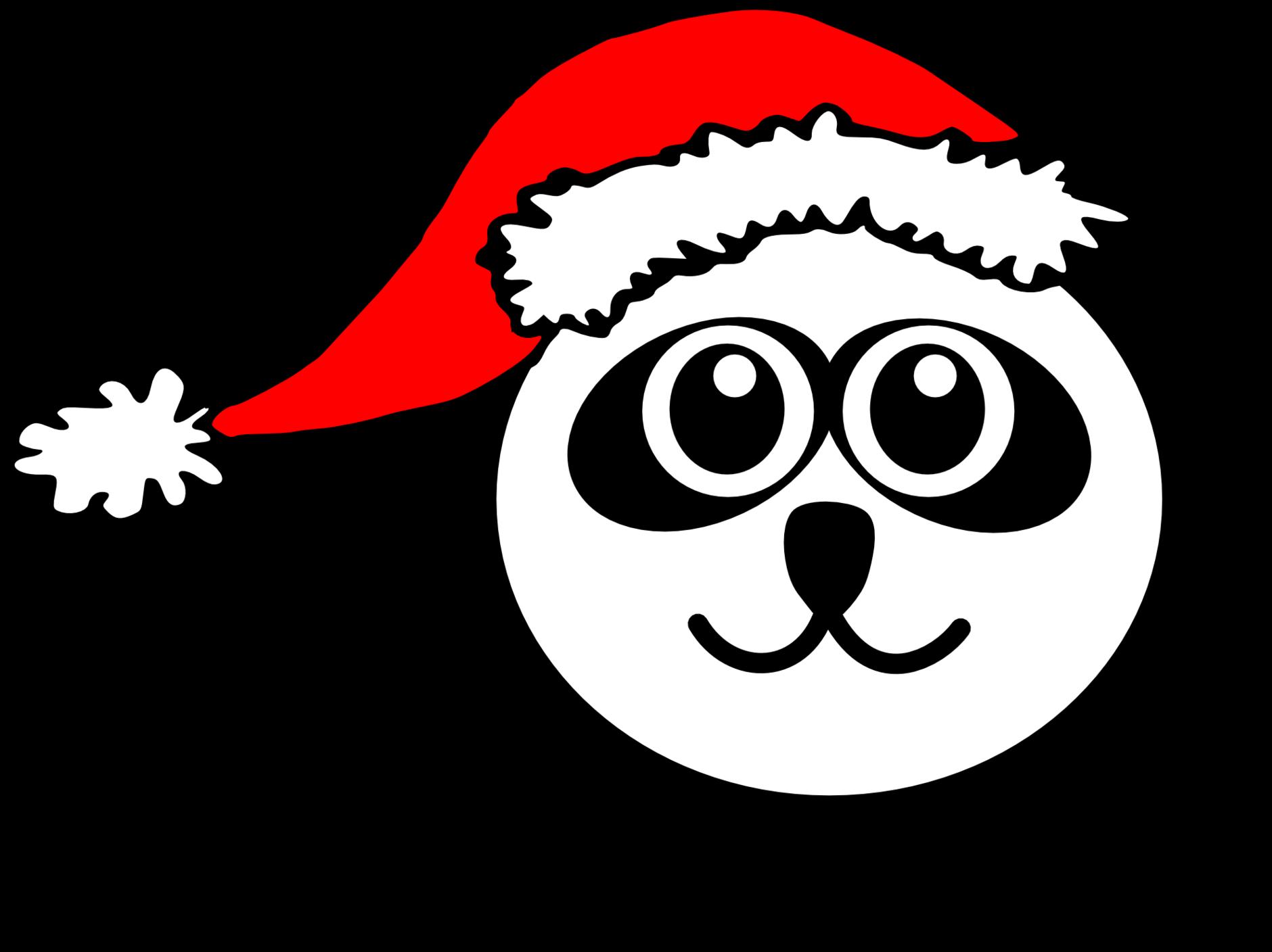 Showing post & media for Santa dog clip art symbols.