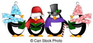 clipart of christmas songs #9
