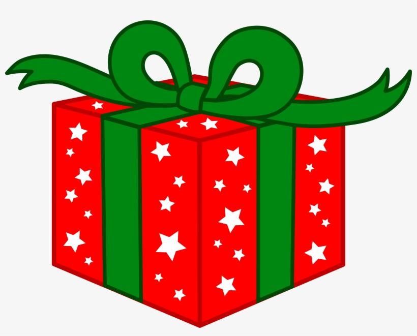 Xmas Stuff For Christmas Gift Box Png.