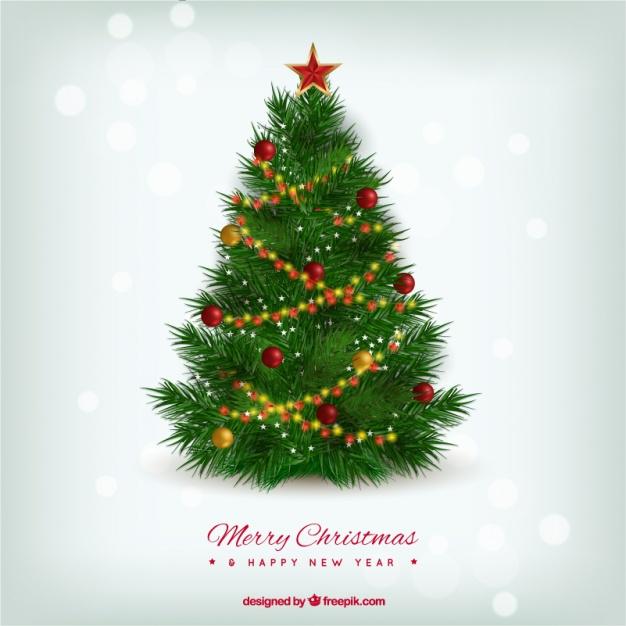 Tall Skinny Pre Lit Christmas Trees