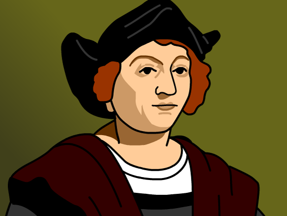 Christopher Columbus Clipart & Christopher Columbus Clip Art.