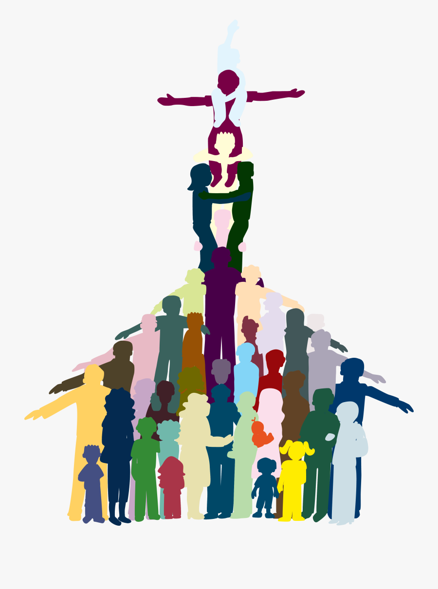 People In The Church Png , Free Transparent Clipart.