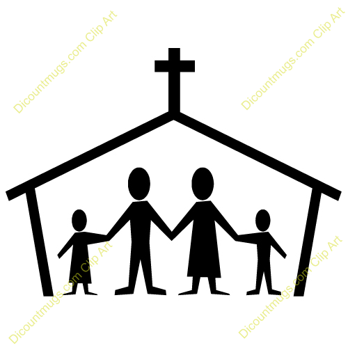 Free Clipart For Churches.