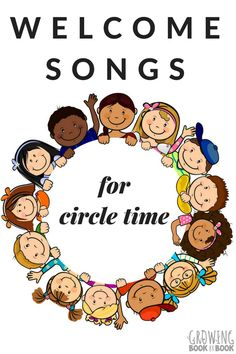 35 Best Circle Time images in 2018.