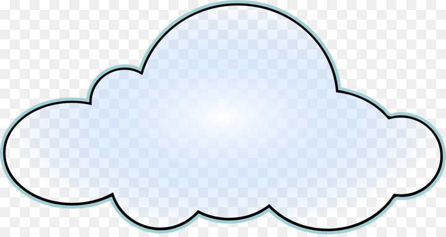 Cloud Computing clipart.