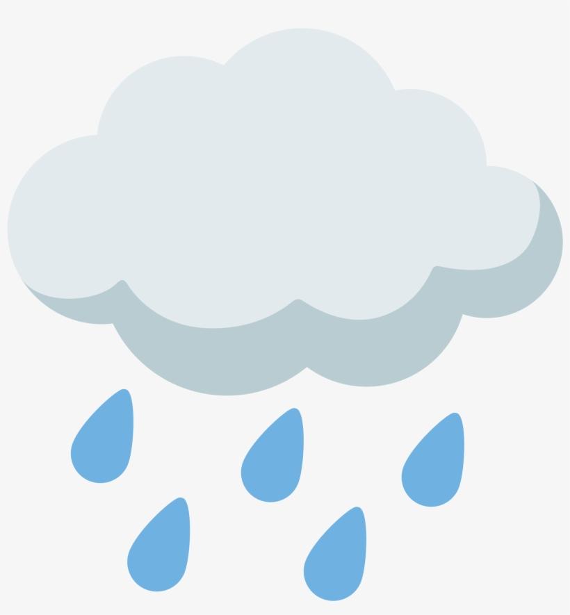 Rain Emoji Png Png Stock.