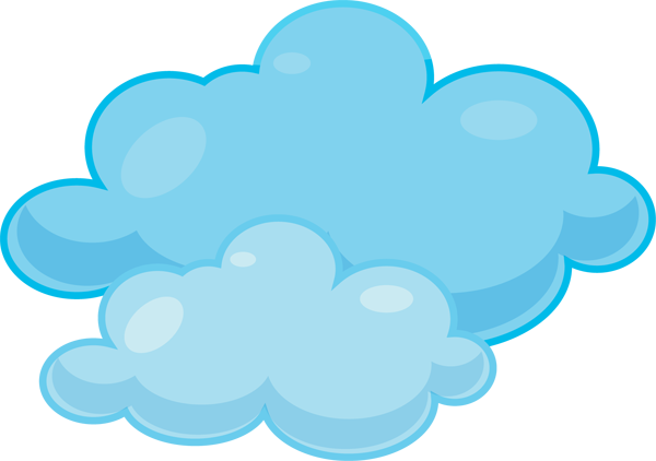 Free Cloudy Cliparts, Download Free Clip Art, Free Clip Art.