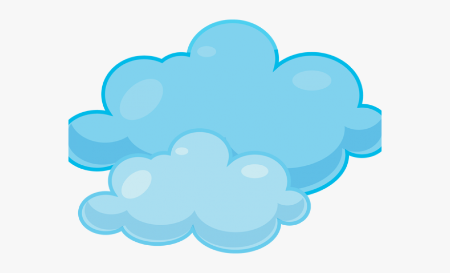 Cloudy Cliparts.