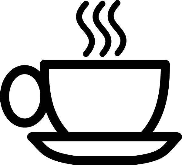 Coffee cup clipart 4 » Clipart Station.