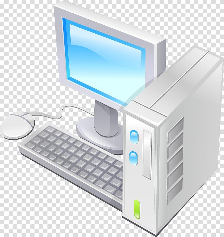 Computer mouse Desktop Computers, Computer Desktop transparent.