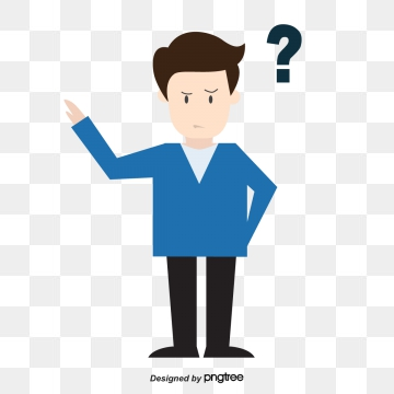 Confused Clipart Images, 41 PNG Format Clip Art For Free Download.