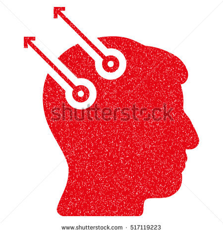 Red Plug Stock Photos, Royalty.