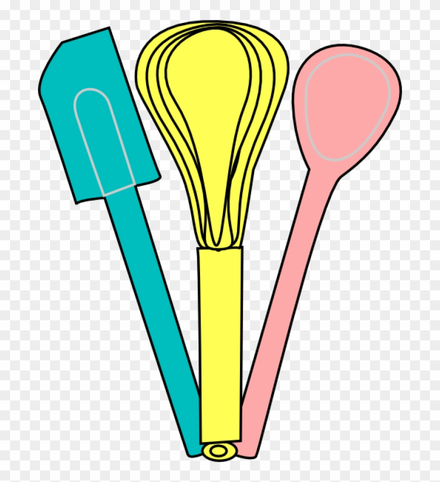 Permalink To Cooking Utensils Clipart.