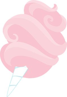 Cotton candy clipart 7 » Clipart Station.