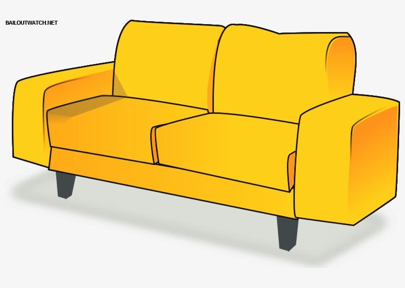 Set Clipart Living Room.
