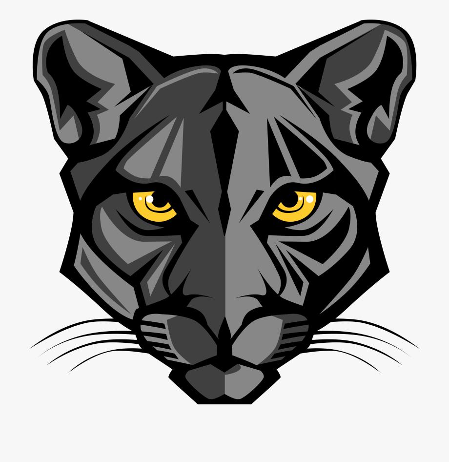Cougar Clipart , Transparent Cartoon, Free Cliparts.