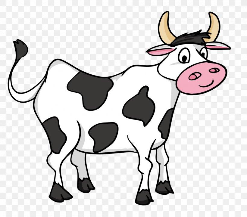 Cartoon Beef Cattle Clip Art, PNG, 1000x880px, Cartoon.