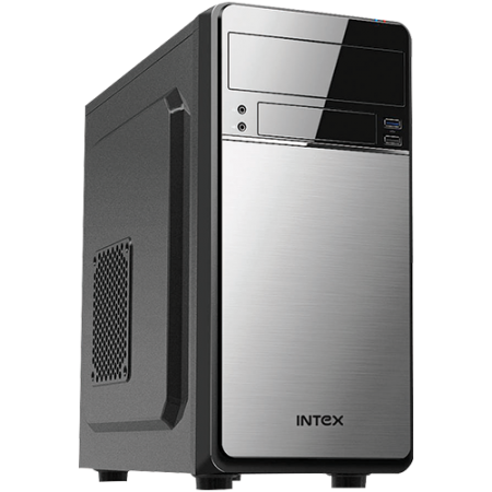 Download Free png CPU Cabinet PNG Clipart.