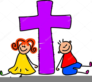 Religious Church Sign Clipart Crosses.