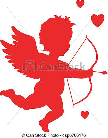 Valentines day clipart cupid 1 » Clipart Station.