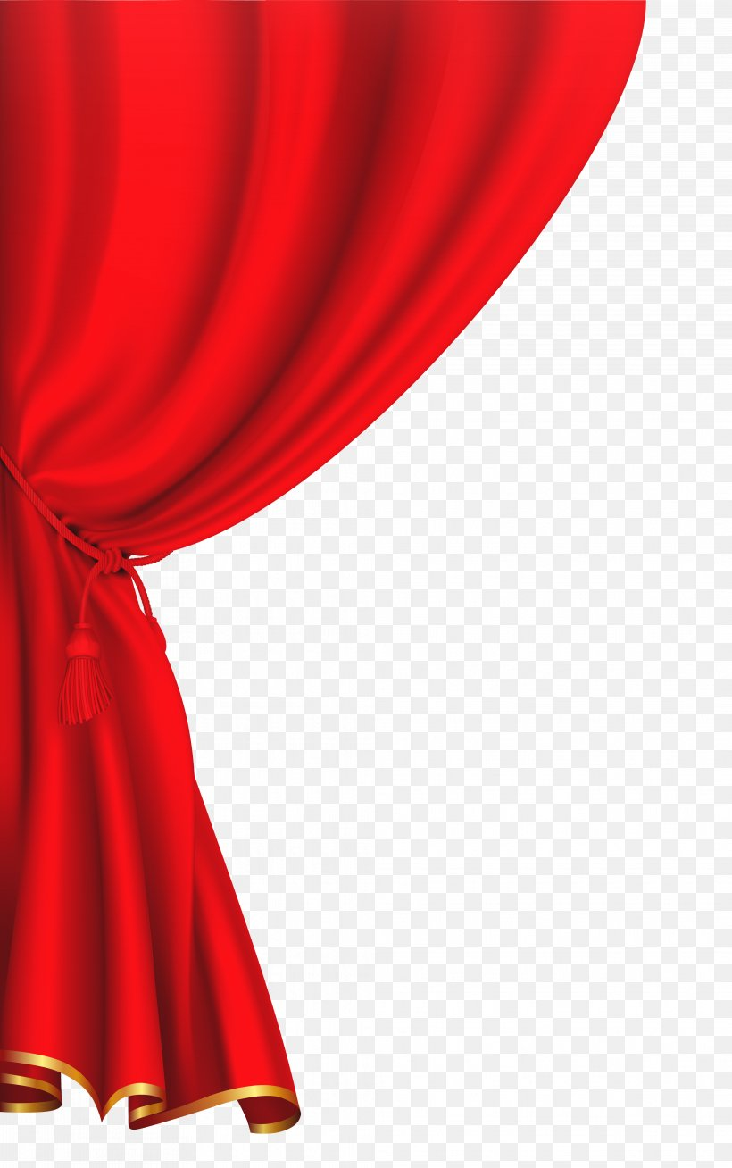 Theater Drapes And Stage Curtains Front Curtain Clip Art.