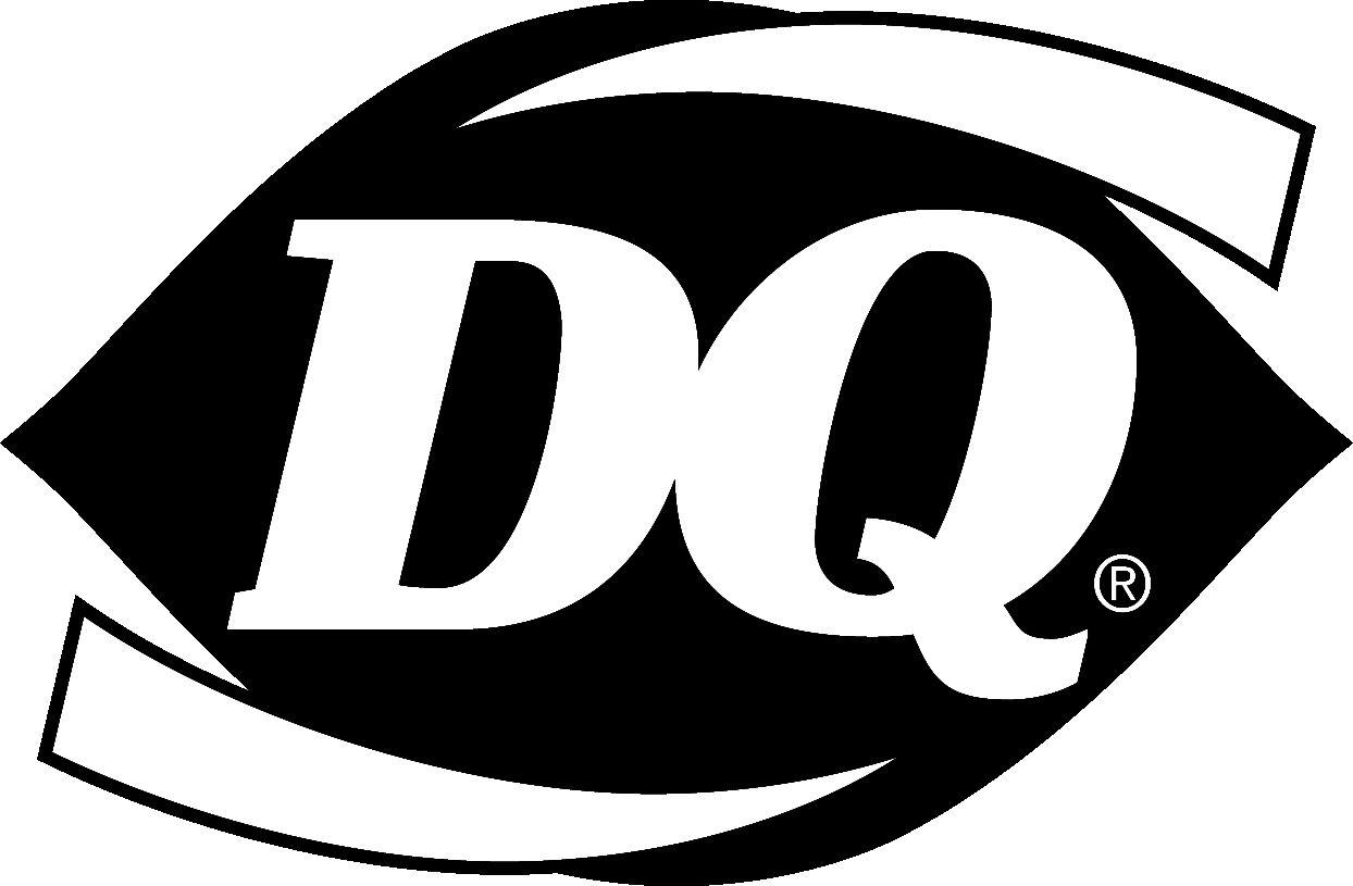 Dairy Queen Logo Clipart.
