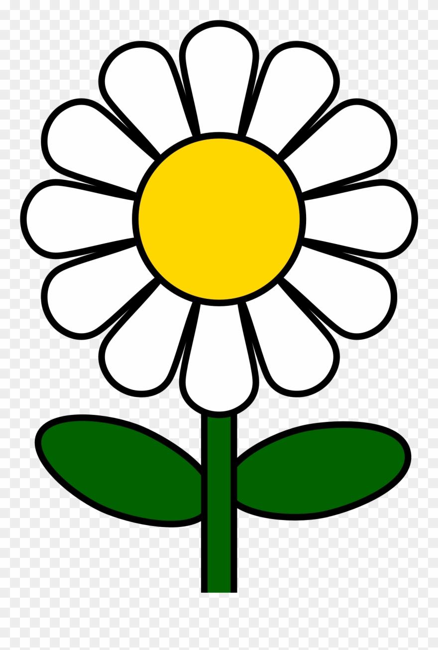 Top 77 Daisy Flower Clip Art Best Clipart Blog.