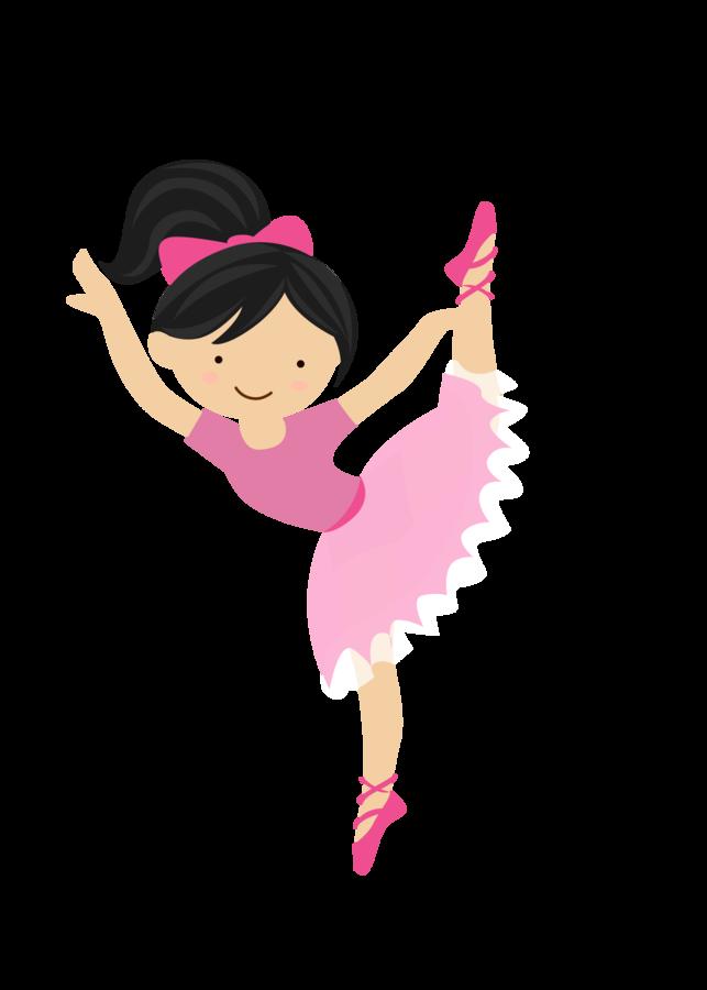 clipart dancer #228.