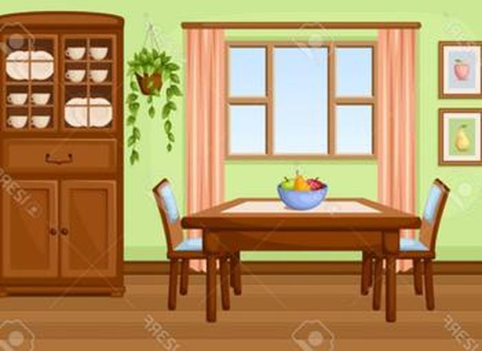 Dining room clipart images 5 » Clipart Portal.