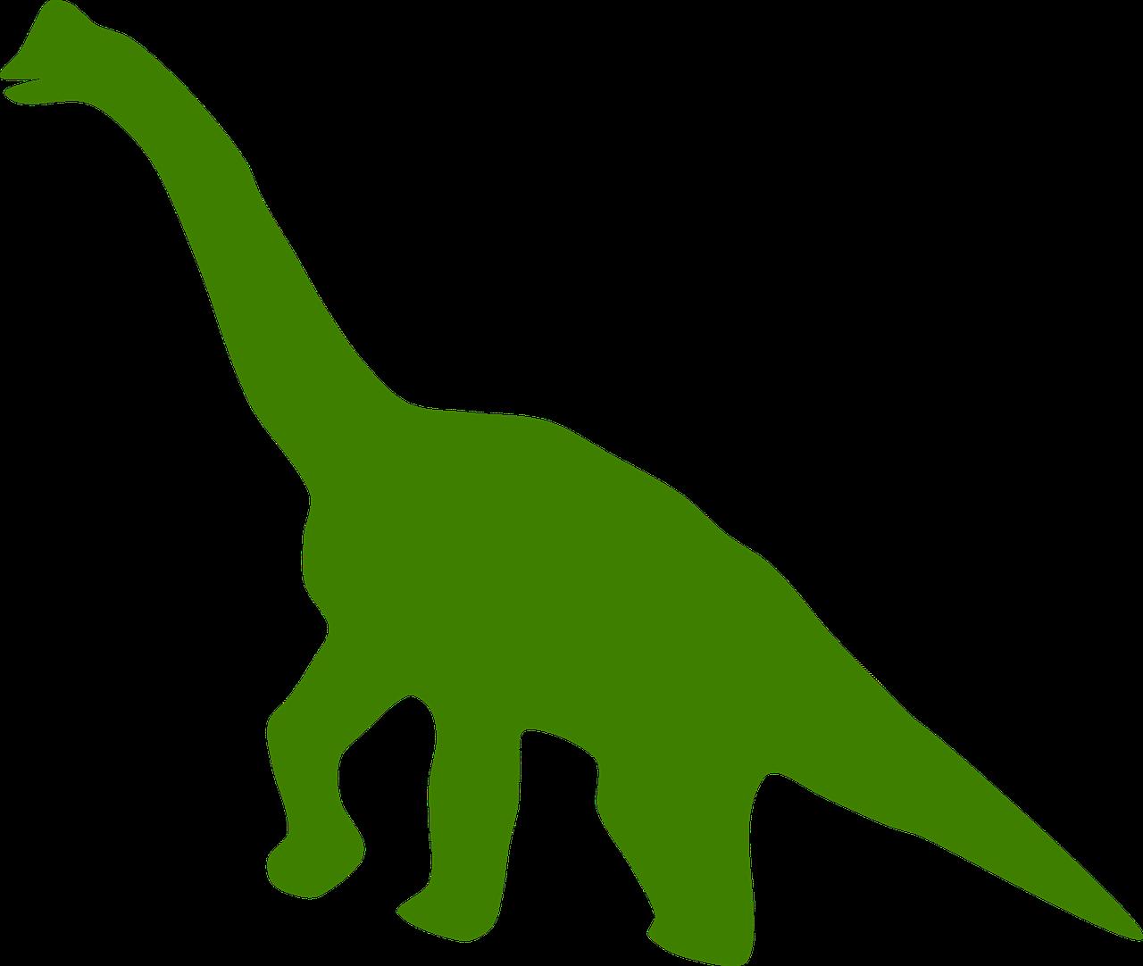 Dinosaurs Svg Dinosaur Outline.