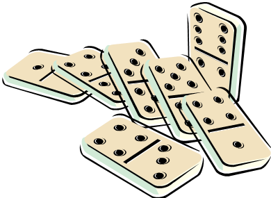 Free Dominoes Cliparts, Download Free Clip Art, Free Clip.