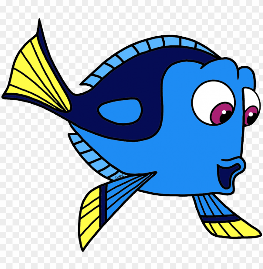 what fish is pearl in finding nemo.