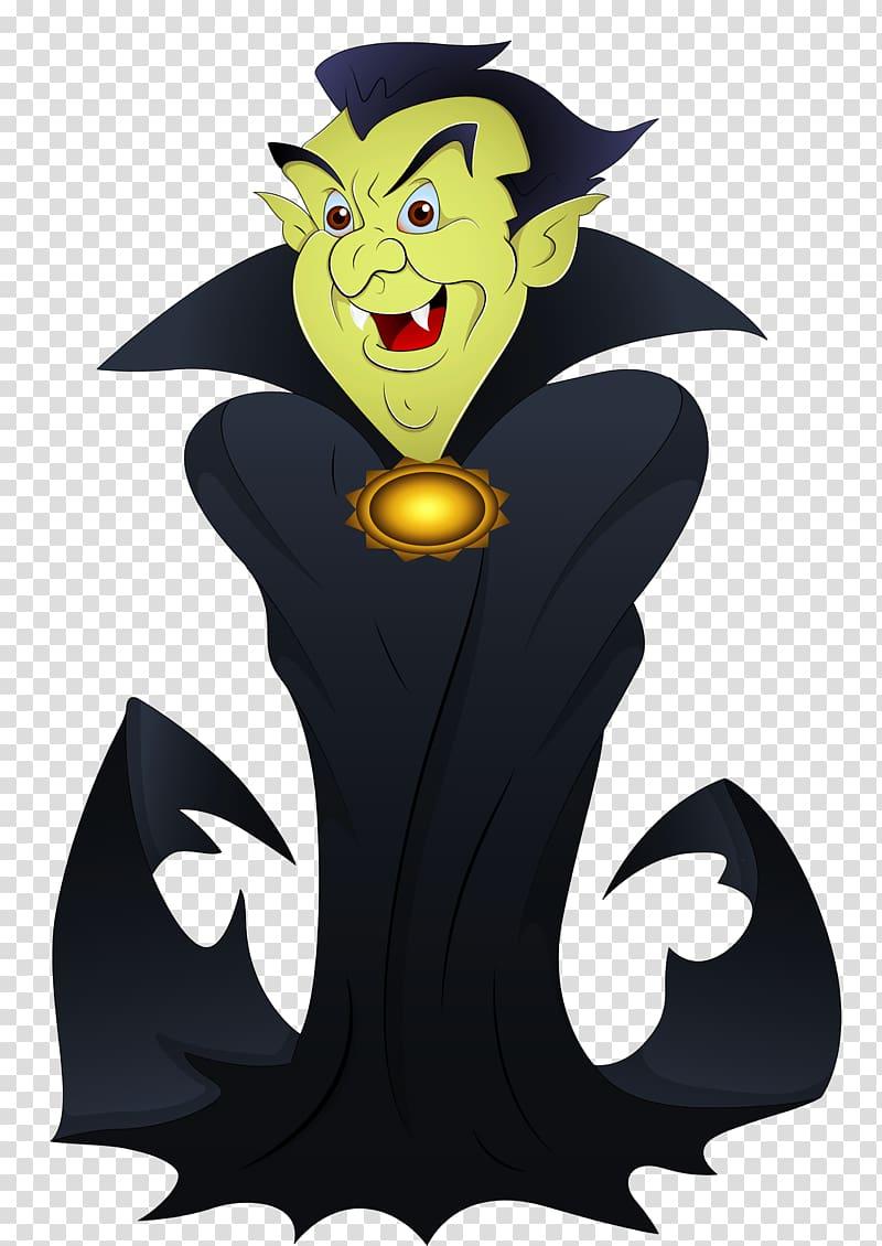 Vampire illustration, Count Dracula Vampire Halloween , Halloween.