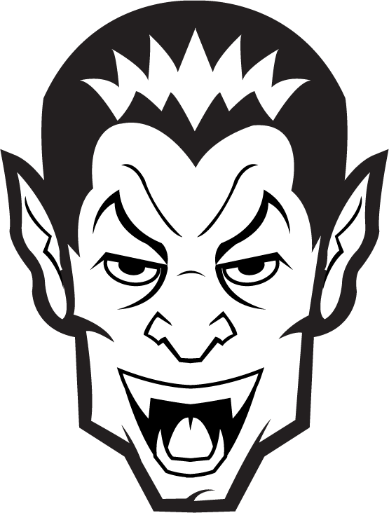 Free Simple Dracula Cliparts, Download Free Clip Art, Free Clip Art.