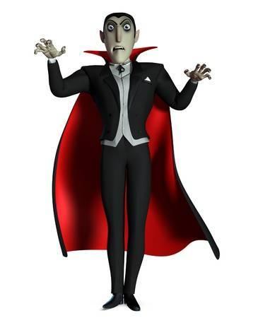 Dracula clipart 2 » Clipart Portal.