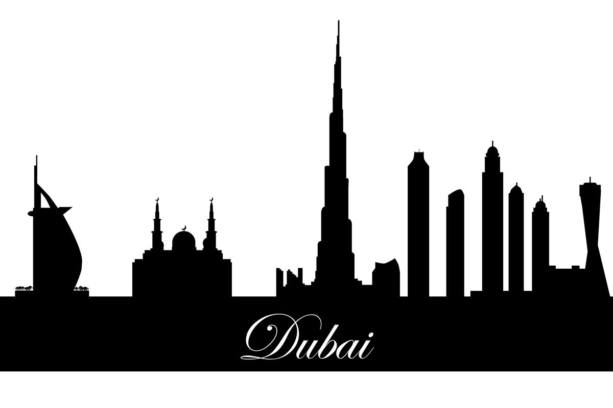 Dubai Clipart Png.