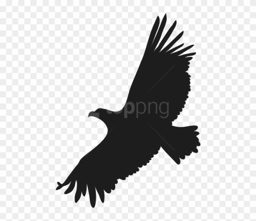 Free Png Flying Eagle Png.
